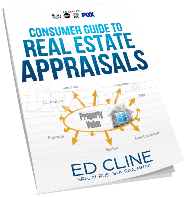Consumer Guide to Real Estate Appraisals